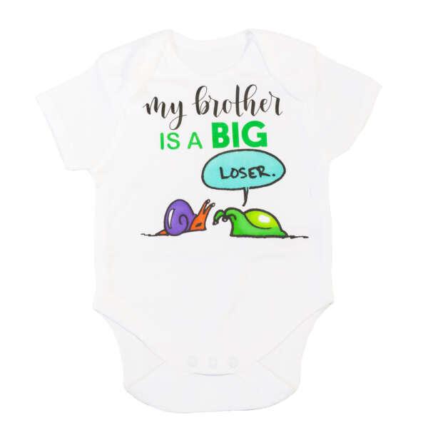 Baby Grow Printing - T Shirt Printing Dublin