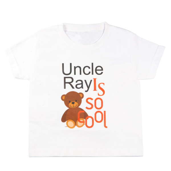 Baby Vest Printing - T Shirt Printing